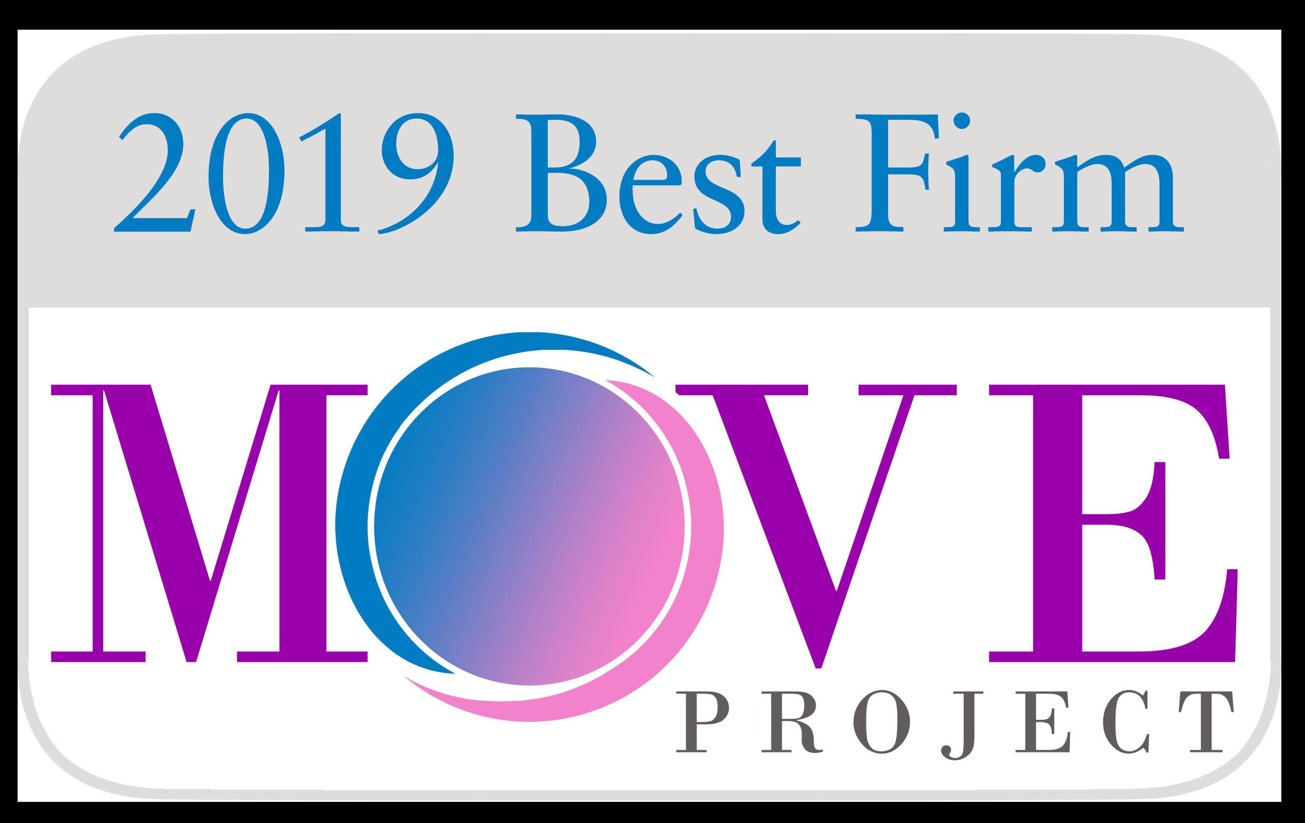 2019 best firm